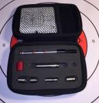 Laser Ammo in case