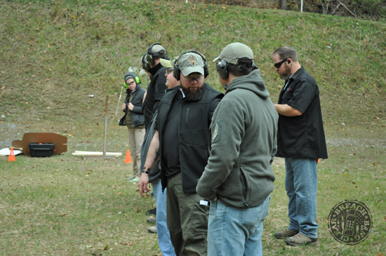 Victory First Fundamentals of EDC - concealed carry Kate Schooley AAR27