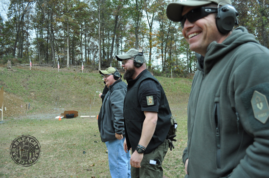 Victory First Fundamentals of EDC - concealed carry Kate Schooley AAR29