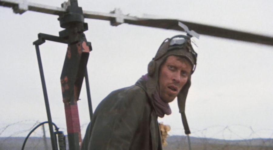 madmax-pilot