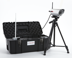 BullseyeCameraSystems_1000Yard_ProductOnTripod