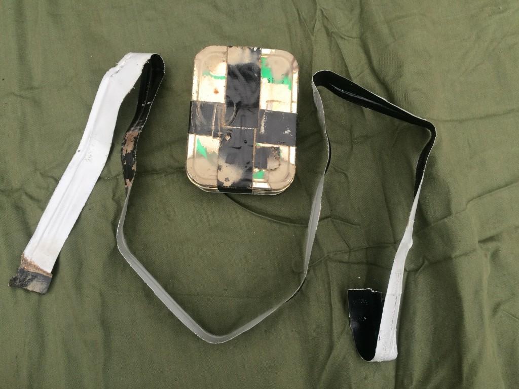 Survival kit series 3