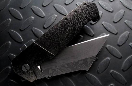 Steel Flame Hachiman 7