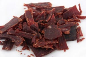 beef jerky 2408 300x199 Field Guide For Beginners: The Essential Extras