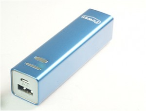 usb portable battery power charger with 2500mah capacity 639 300x228 Field Guide For Beginners: The Essential Extras