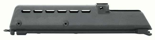 13. Handguard, aluminium, 234236