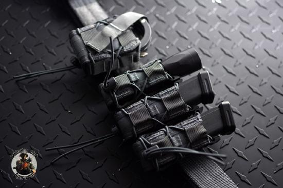 HSGI Slim Grip Belt Review Breach Bang Clear Cowan 3