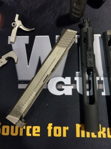 WMD Guns with Innovative GunFighter Solutions