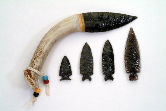 flintknife