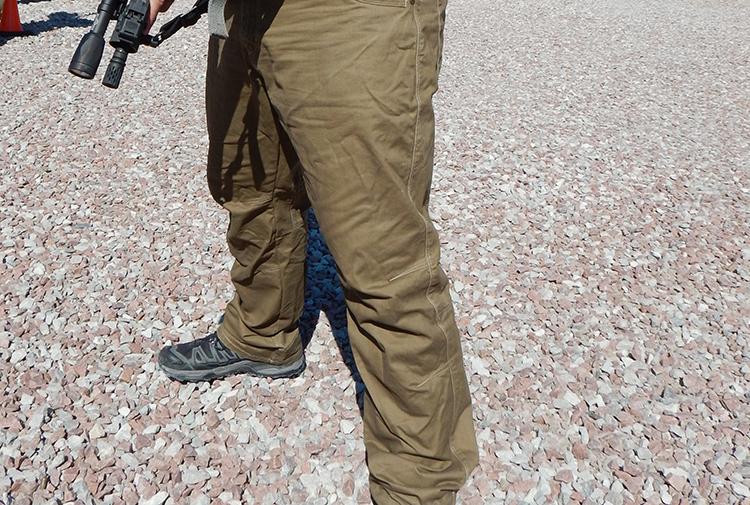 Brad Walker Kuhl Pants Review VCQB Petty 88 Tactical Breach Bang Clear 3