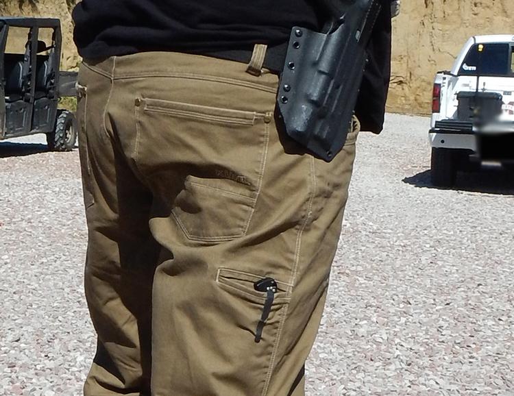 Brad Walker Kuhl Pants Review VCQB Petty 88 Tactical Breach-Bang-Clear-4
