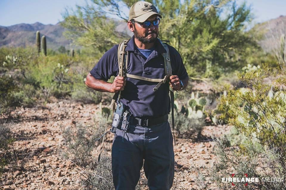 Freddy Osuna - Tracking - Firelance Media