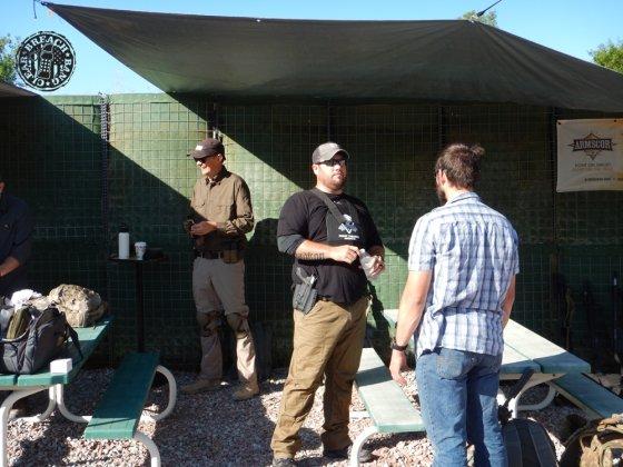 VCQB Will Petty 88 Tactical Craig Metzger Takeaways 9