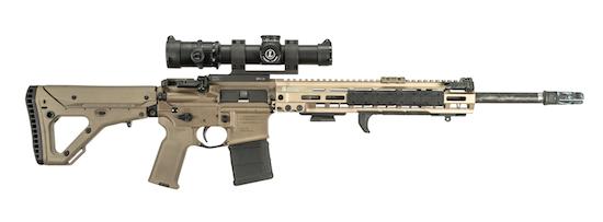 MAG624-MLOK Tripod Adapter Rifle-2
