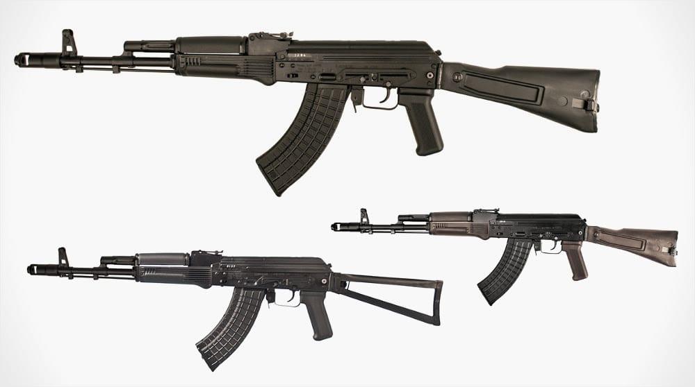 Arsenal Slr 107 Rifles Are Back Gat Daily Guns Ammo Tactical