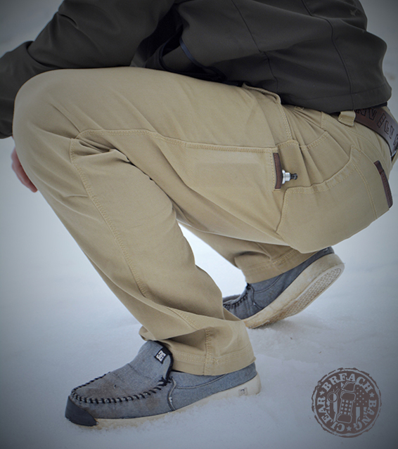 Vertx Delta Stretch Pants 2