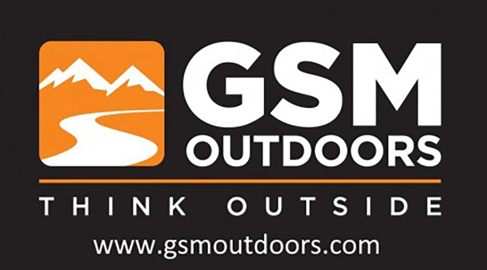 GSM Outdoors Logo