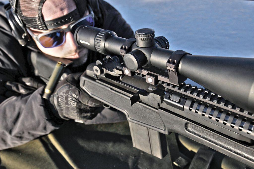 M1A PR Shooting(C)