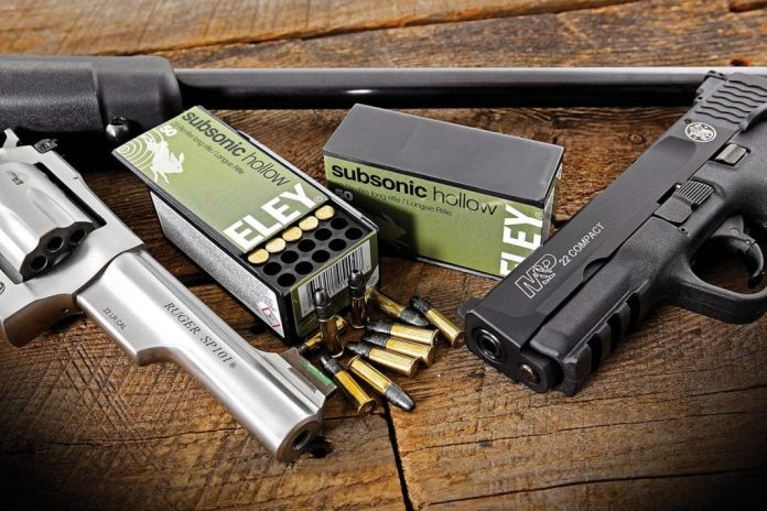 Eley: Match Ammo For Hunters! - GAT Daily (Guns Ammo Tactical)