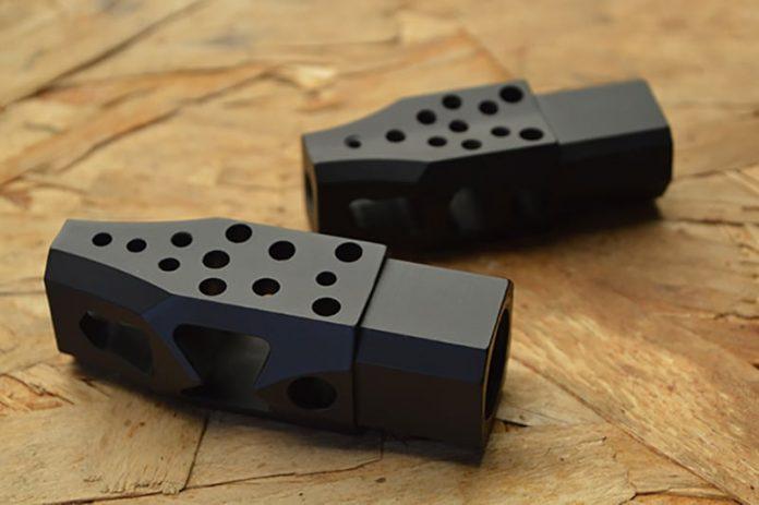 Gear Review: Witt Machine's Muzzle Rise Eliminator - GAT Daily (Guns