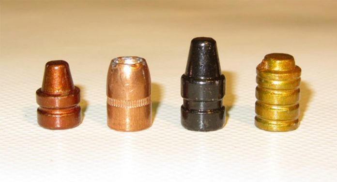 Reloading 101: Projectiles - GAT Daily (Guns Ammo Tactical)