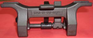 G3 scope mount. Photo courtesy of RTG Parts.