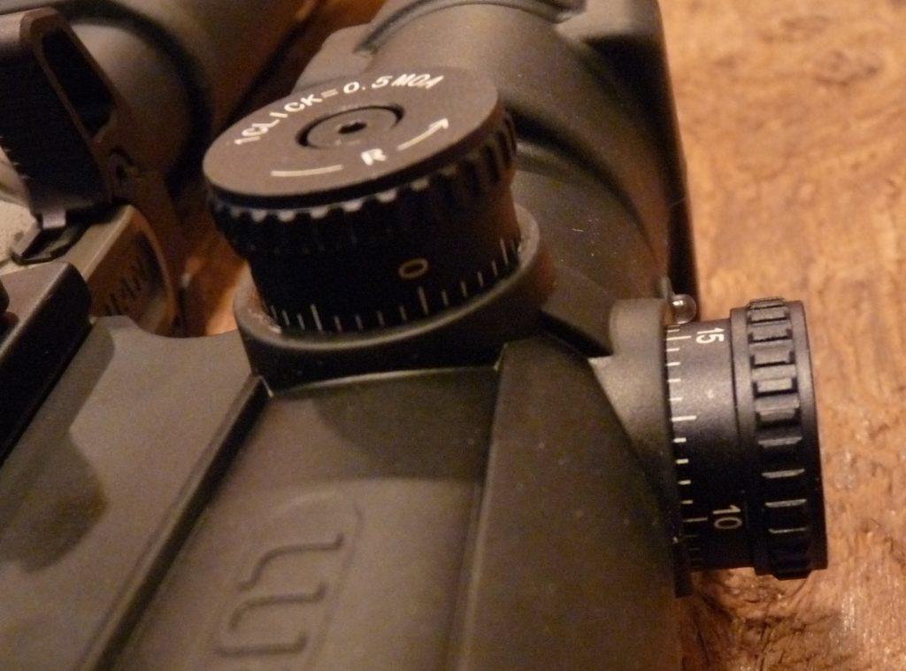Lucid P7 4x Optic | Quick Look