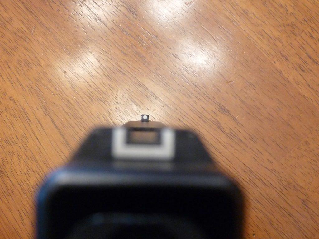 XS Sights | Big Dot Tritium Sights