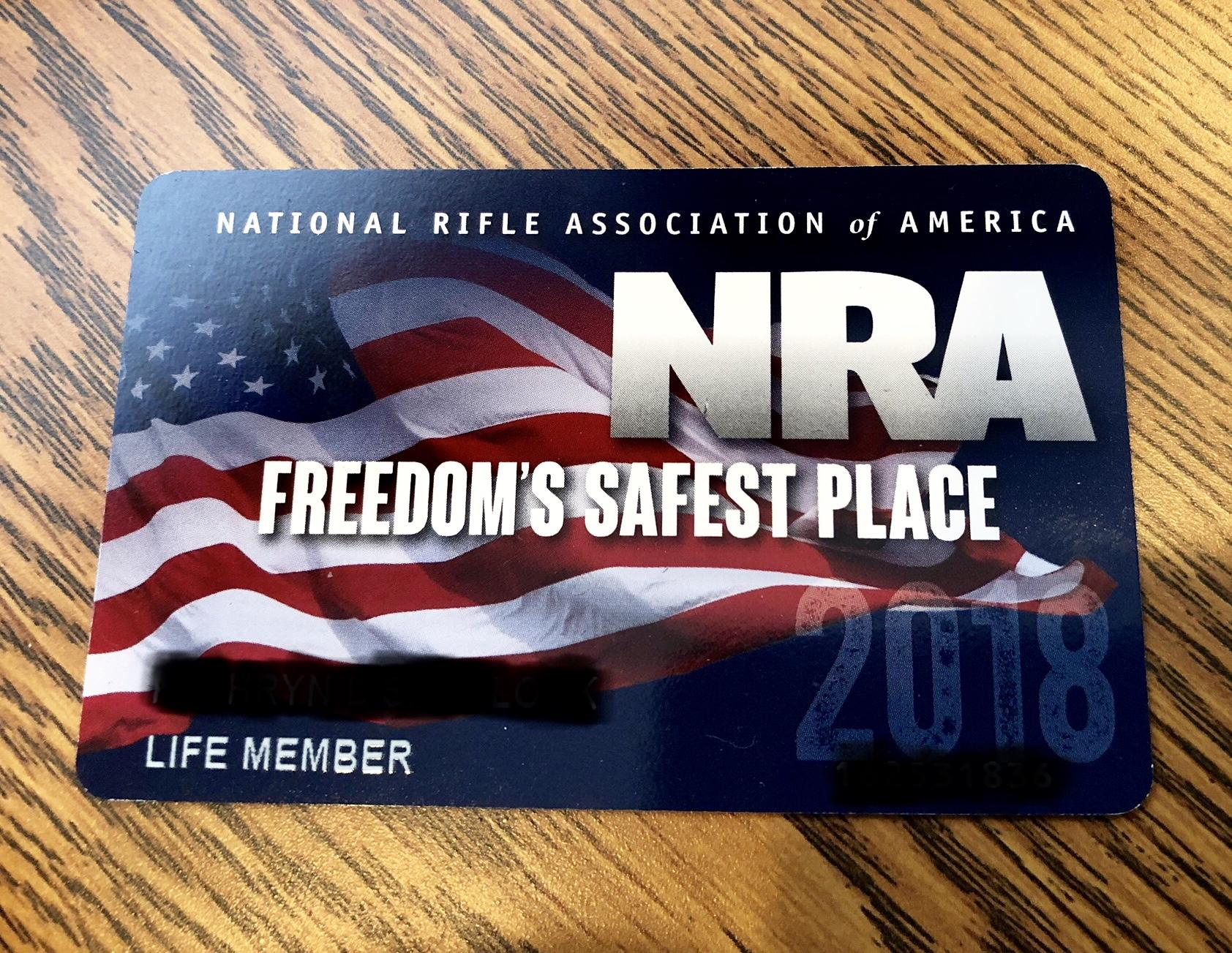"NRA ""Terrorists"" - GAT Daily (Guns Ammo Tactical)"