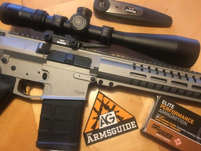 How to build a 308 ar rifle that works compatibility and back in the 1950s eugene stoner designed the first modern modular rifle the ar 10 the gas impingement operating system and buffer system offers a thecheapjerseys Choice Image
