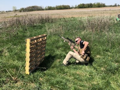 Springfield Armory: Range Officer Elite Operator 10mm - GAT