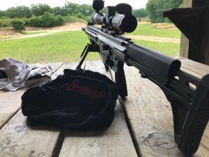 Robinson Armament XCR-M
