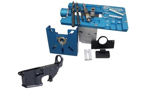 The Top 6 80 Percent Receivers - GAT Daily (Guns Ammo Tactical)