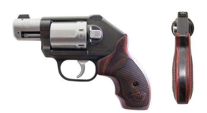 Kimber K6S CDP  357 Magnum Snub - GAT Daily (Guns Ammo Tactical)