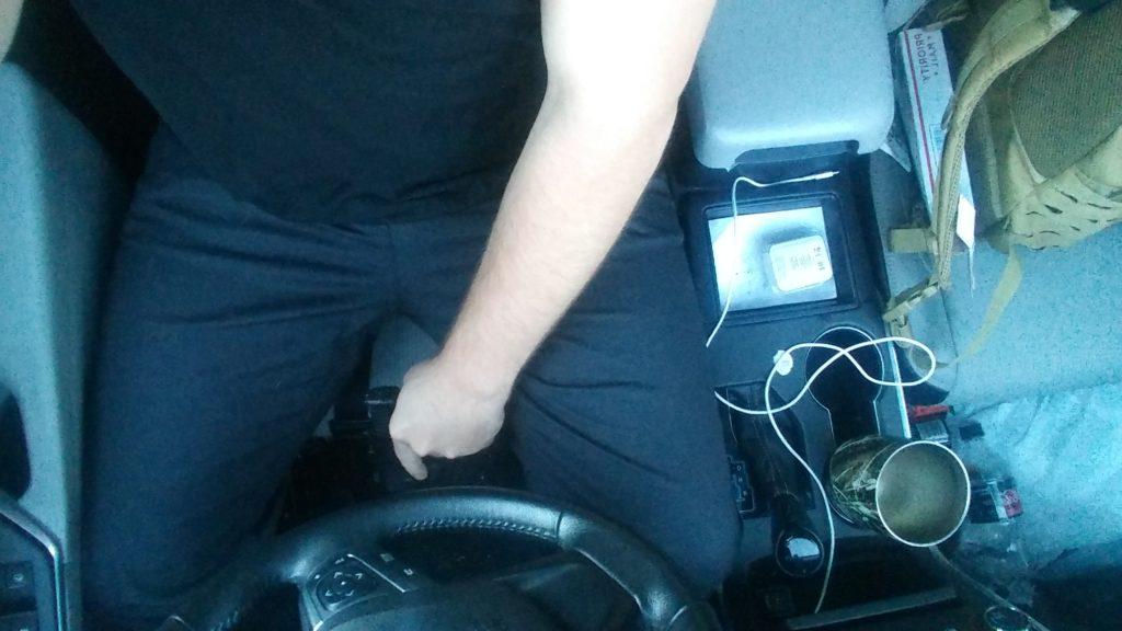 The ShapeShift Driver Defense