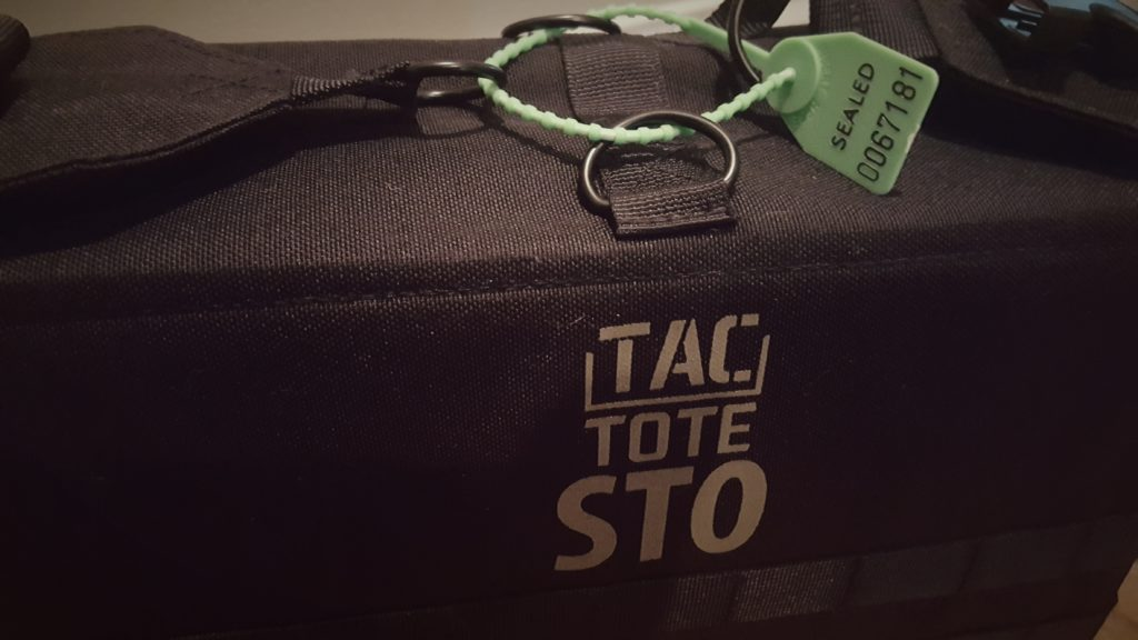 Tac-Tote STO Review