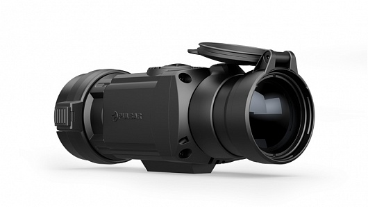 Pulsar Core FXQ50 Thermal Imaging Attachment - GAT Daily