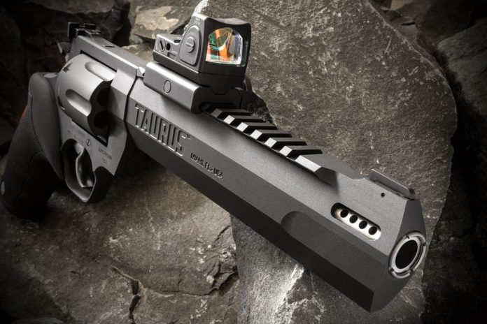 Taurus Raging Hunter  44 Magnum - GAT Daily (Guns Ammo Tactical)