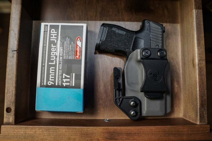 Gear Review: 5 Options for Sig P365 Holsters (VIDEO) - GAT