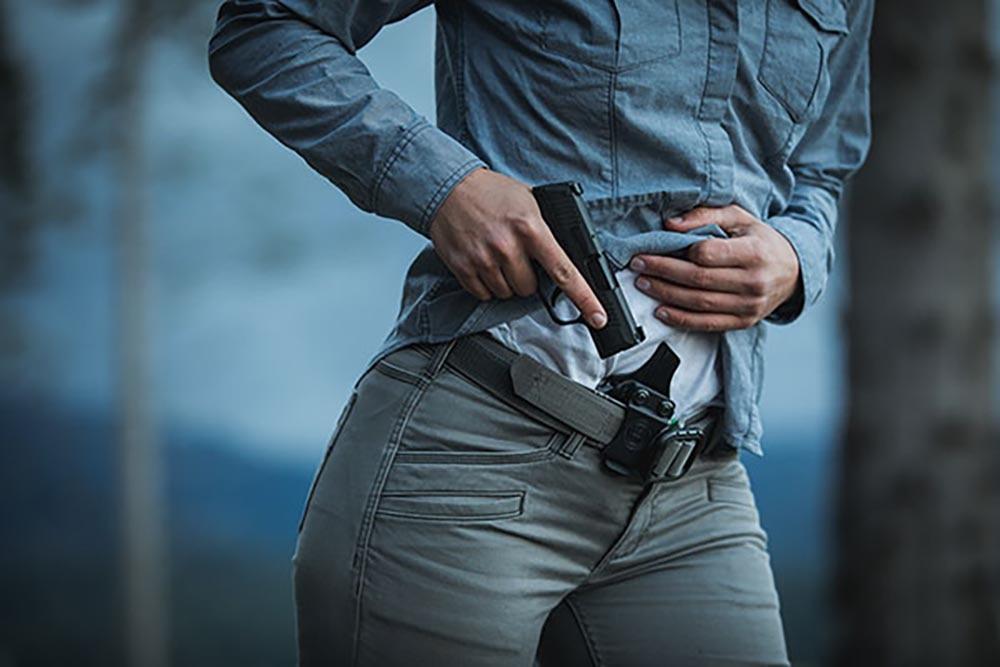 Guns and Wait Times – GAT Daily (Guns Ammo Tactical)