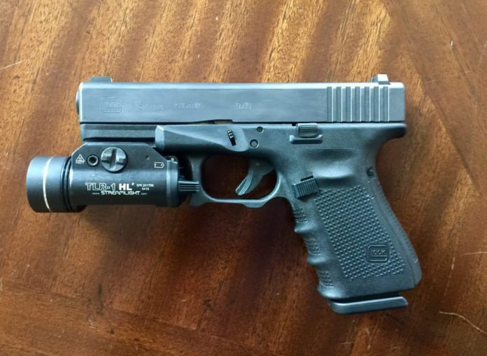 Glock Upgrades and Do-It-Yourself Modifications - GAT Daily
