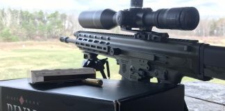 Sightmark Pinnacle Scope