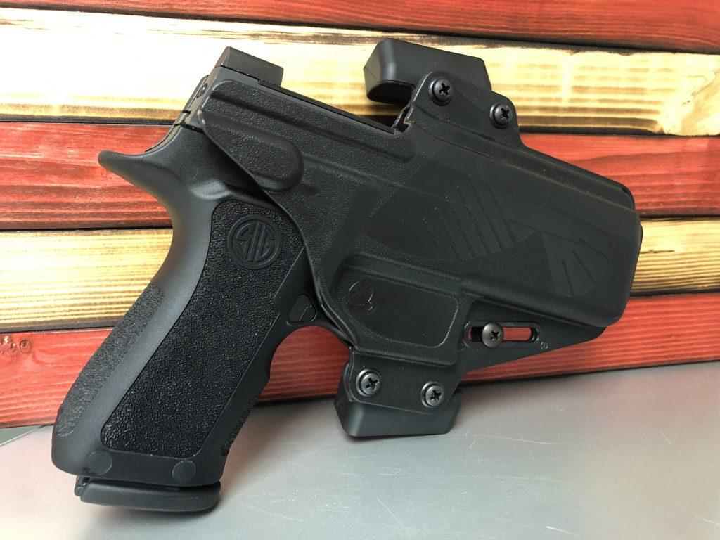 SIG P320 XCompact Review - GAT Daily (Guns Ammo Tactical)