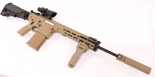 NGSW MARS Inc Cobalt Kinetics Automatic Rifle