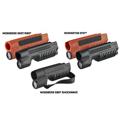 TL-Racker for Remington 87- Mossberg 500 590 and Mossberg 590 Shockwave