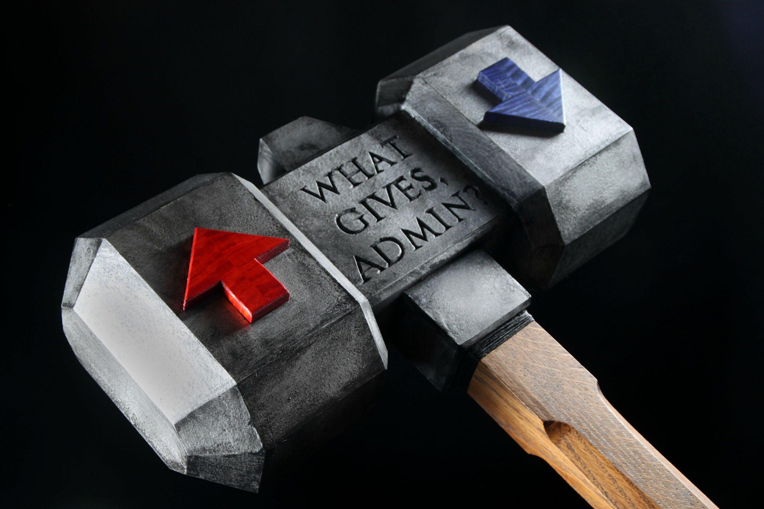 De-platforming, Hosting Risks, and Avoiding the Ban Hammer