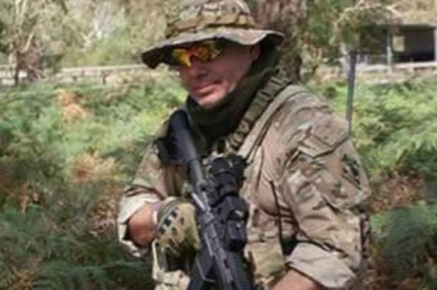 John Wick… Dundee? – GAT Daily (Guns Ammo Tactical)