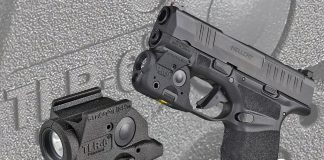Micro Light for Hellcat micro compact pistol