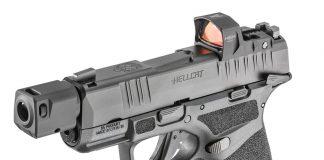 Springfield Armory Hellcat RDP