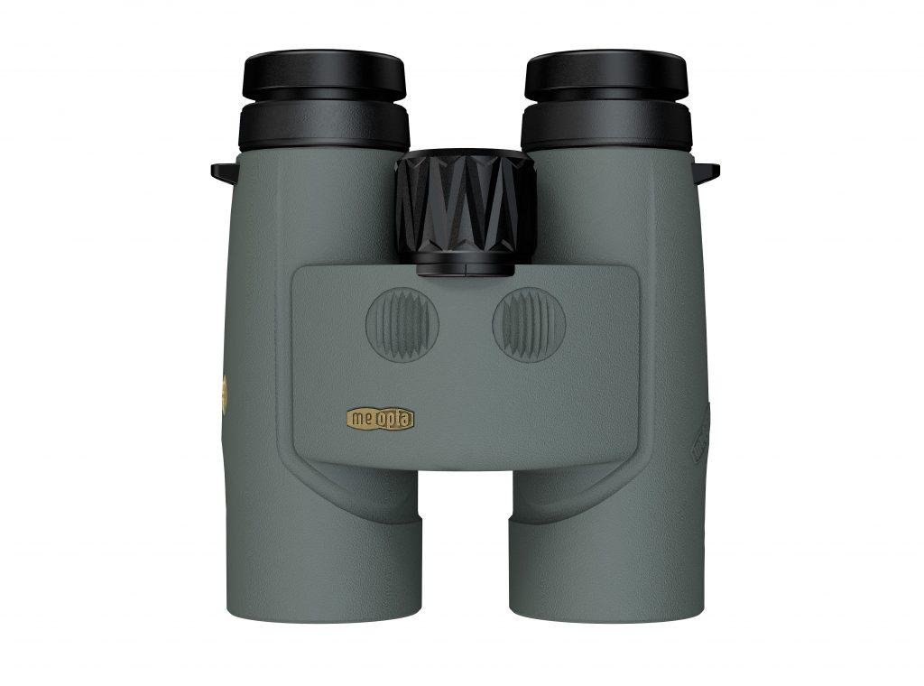 MeoPro Optika LR rangefinding binoculars 10x42 model